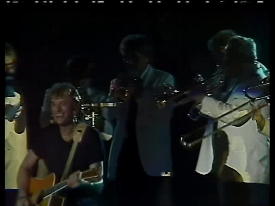 LES CONCERTS DE JOHNNY 'BERCY 1987' Vlcsn441