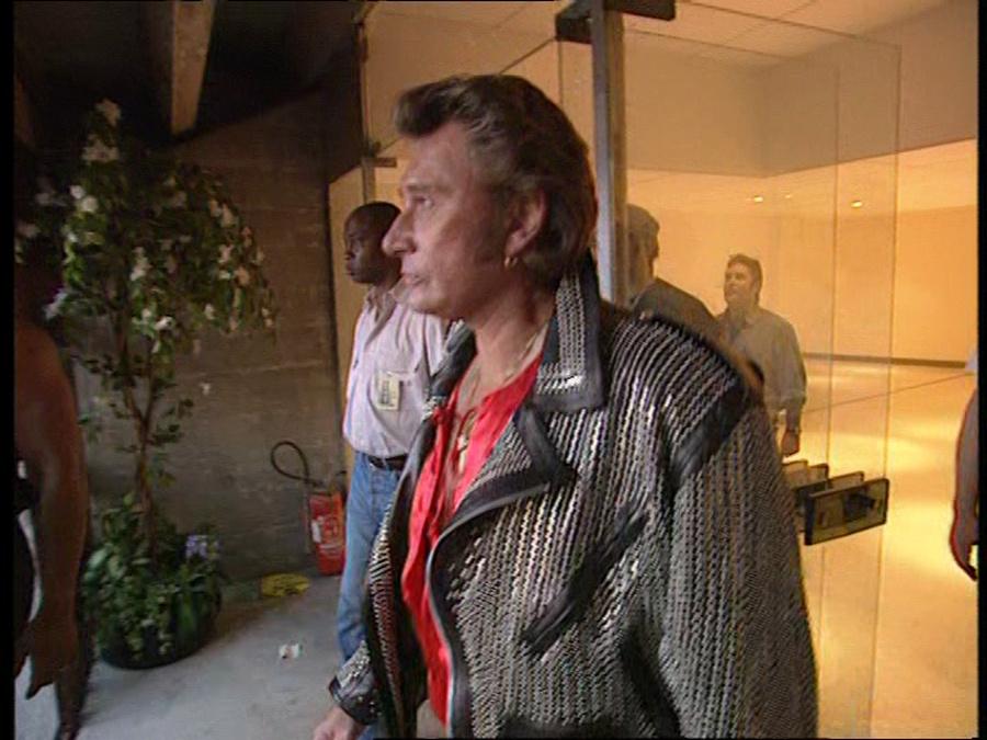 LES CONCERTS DE JOHNNY 'PARC DES PRINCES, PARIS 1993' Vlcsn499
