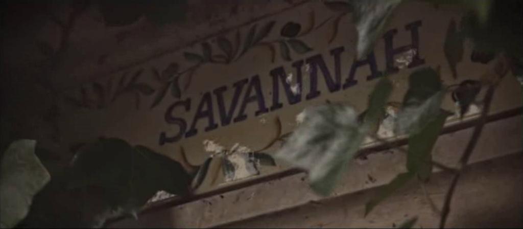 PROPRIETE OU A RESIDE JOHNNY HALLYDAY ( 9/10 ) 'LA SAVANNAH' ( 2000 ) Vlcsn586