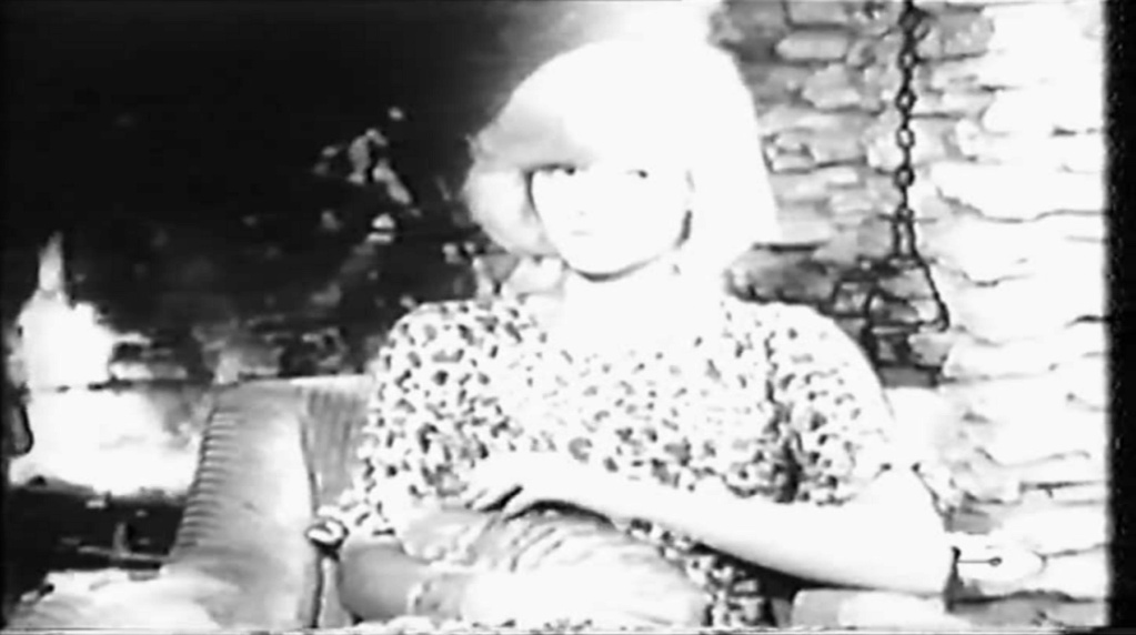 PROPRIETE OU A RESIDE JOHNNY HALLYDAY 'GROSROUVRE ( 1963-1965 ) Vlcsn632