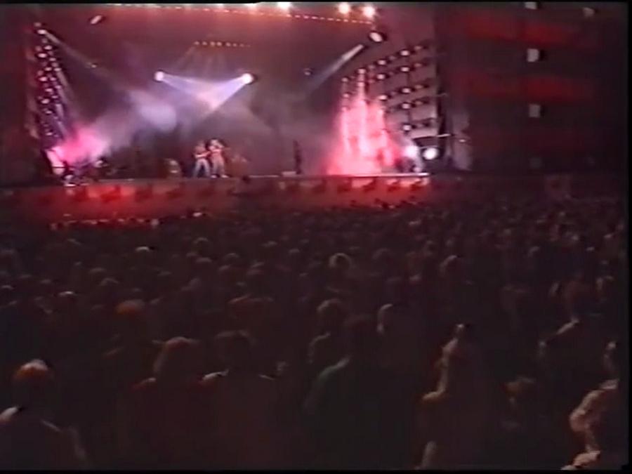 LES CONCERTS DE JOHNNY 'PARIS-MOSCOU, PLACE DE LA NATION 1991' Vlcsn804