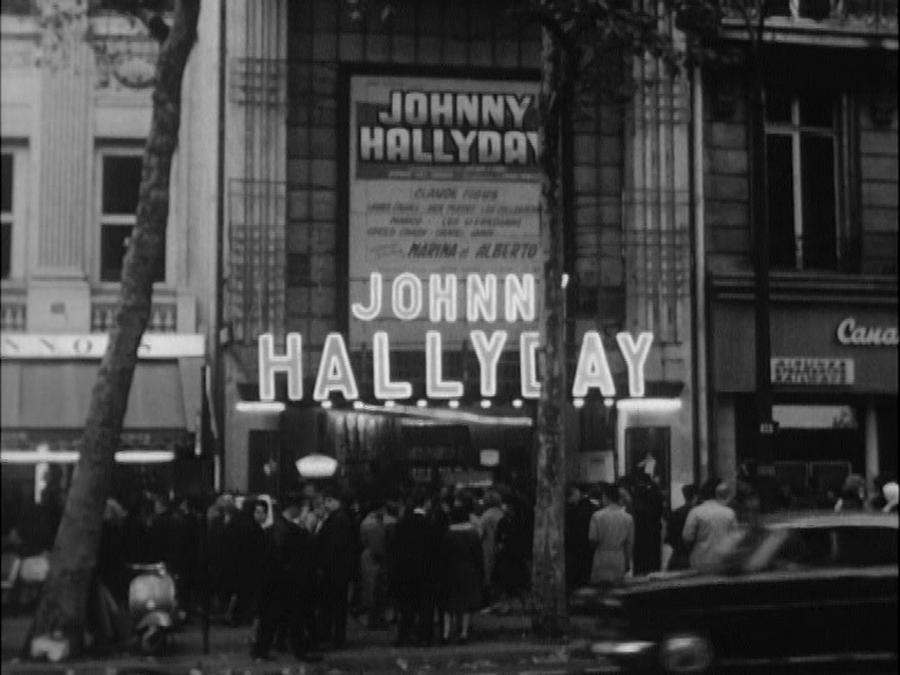LES CONCERTS DE JOHNNY 'OLYMPIA DE PARIS 1962' Vlcsn855