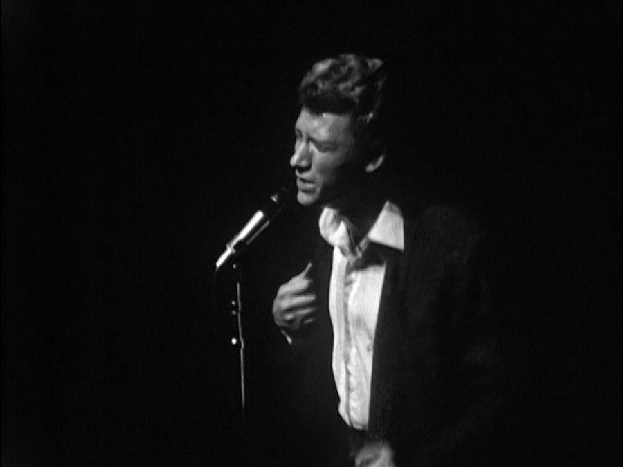 LES CONCERTS DE JOHNNY 'OLYMPIA DE PARIS 1962' Vlcsn859