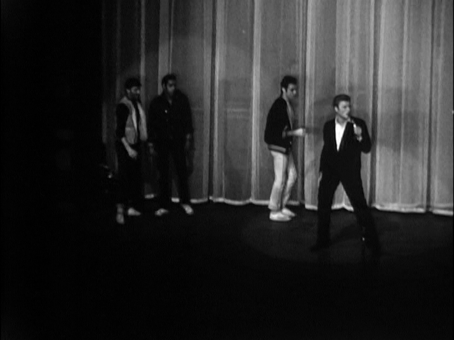 LES CONCERTS DE JOHNNY 'OLYMPIA DE PARIS 1962' Vlcsn860