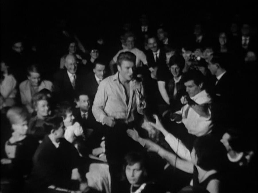 LES CONCERTS DE JOHNNY 'OLYMPIA DE PARIS 1962' Vlcsn868
