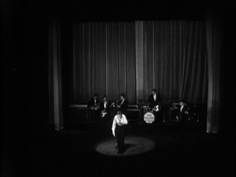 LES CONCERTS DE JOHNNY 'OLYMPIA DE PARIS 1962' Vlcsn869