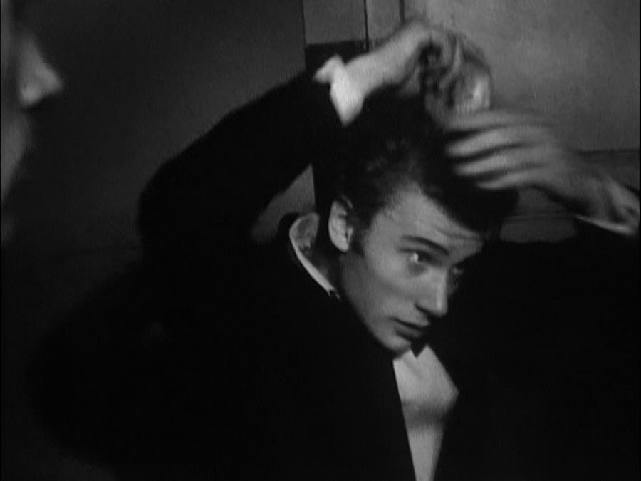 LES CONCERTS DE JOHNNY 'OLYMPIA DE PARIS 1962' Vlcsn873