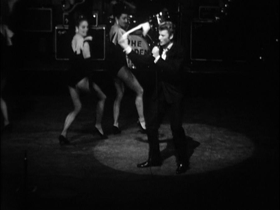LES CONCERTS DE JOHNNY 'OLYMPIA DE PARIS 1962' Vlcsn875