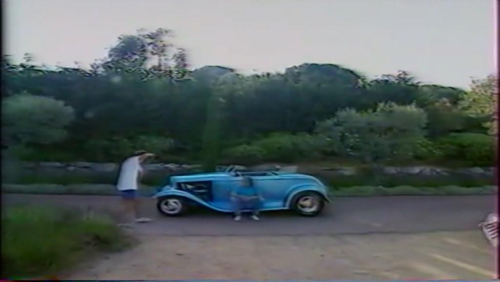 ROD FORD 32 HI-TECH DE JOHNNY HALLYDAY ( 1995 ) Vlcsna44