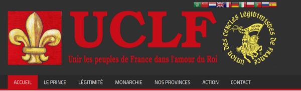 Site de l'Union des Cercles Légitimistes de France Banniz11