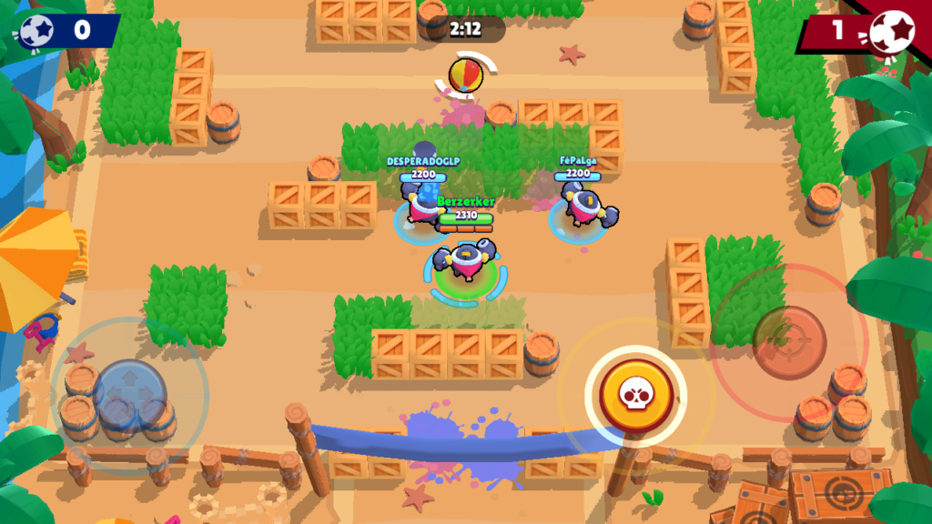 MAJ Brawl stars Screen12