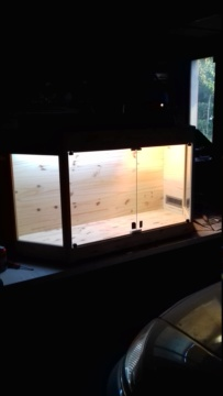 Mon terrarium Maison 20180617