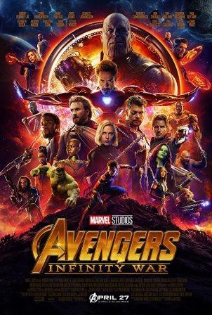 حصريا مكتبة اشهر افلام 2018 مترجمة للمشاهدة المباشرة والتحميل المباشر، الفلم الاول Avengers: Infinity War 2018 مشاهدة مباشرة ورابط مباشر حصريا  Avenge10