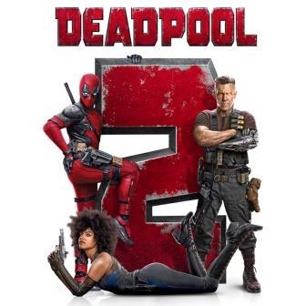 حصريا مكتبة اشهر افلام 2018 مترجمة للمشاهدة المباشرة والتحميل المباشر، الفلم الرابع Deadpool 2 2018 مشاهدة مباشرة ورابط مباشر حصريا  Deadpo10