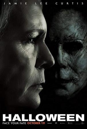 حصريا مكتبة اشهر افلام 2018 مترجمة للمشاهدة المباشرة والتحميل المباشر، الفلم الثالث Halloween 2018 مشاهدة مباشرة ورابط مباشر حصريا Halowe10