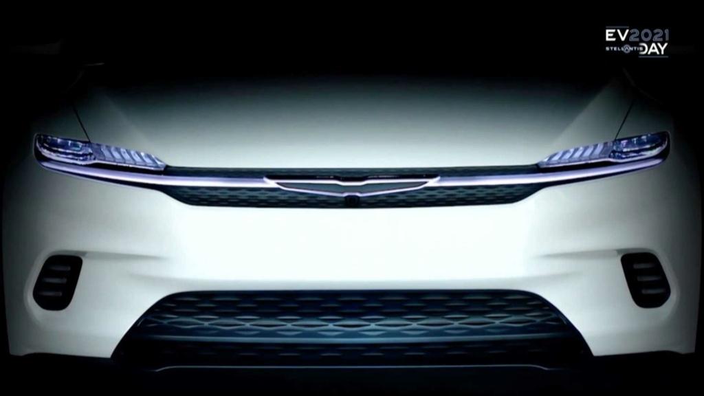 2021 - [Chrysler] EV New-ch10