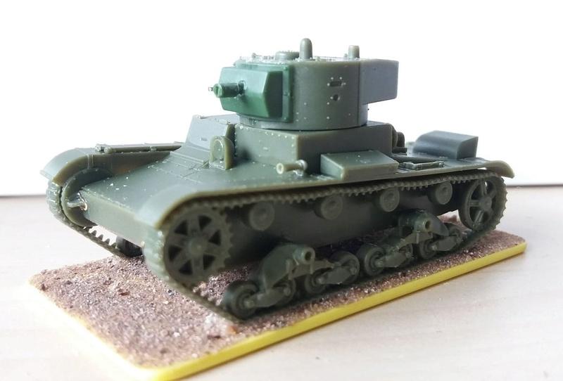 300! (Barbarossa Russian Mechanised list) 35653810