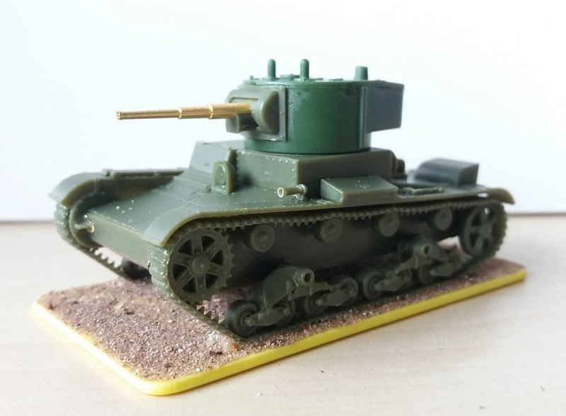 300! (Barbarossa Russian Mechanised list) 35694710