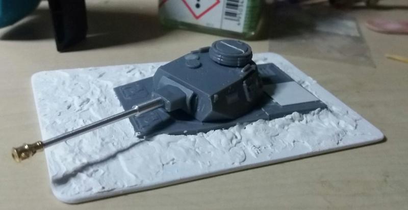 Panzerturm proposal 36678010