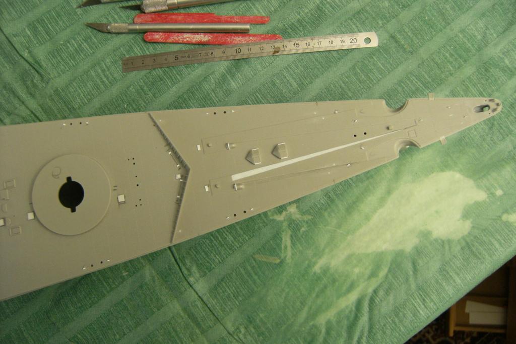 Croiseur de bataille  DKM SCHARNHORST - Page 2 Schar103