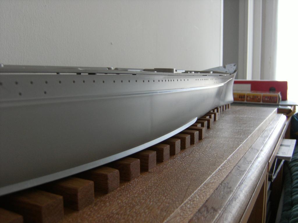 Croiseur de bataille  DKM SCHARNHORST Scharn28