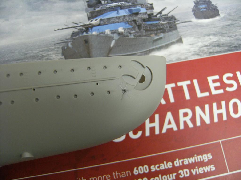 Croiseur de bataille  DKM SCHARNHORST - Page 2 Scharn64