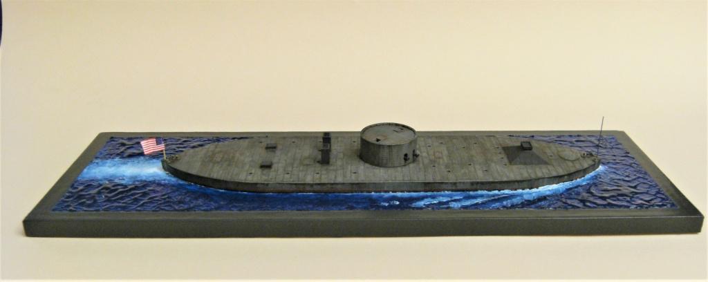 Cuirassé américain USS MONITOR Uss_mo36
