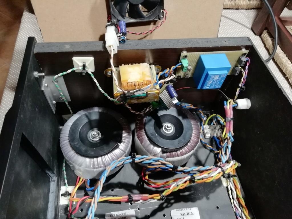(LT+sped) Amplificatore Hypex ucd400 Img_2019