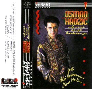 Osman Hadzic - Diskografija  111