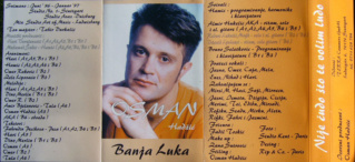 Osman Hadzic - Diskografija  1110