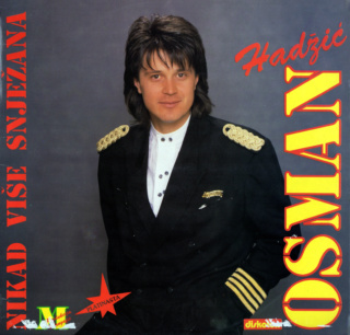 Osman Hadzic - Diskografija  116