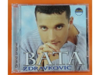 Bratislav Bata Zdravkovic - Diskografija 2 13123510