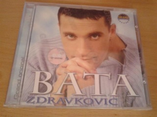 Bratislav Bata Zdravkovic - Diskografija 2 14538310