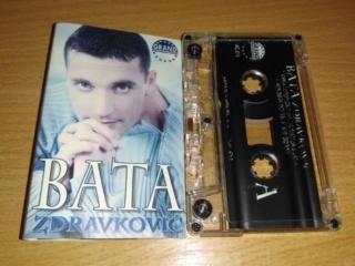 Bratislav Bata Zdravkovic - Diskografija 2 15137810
