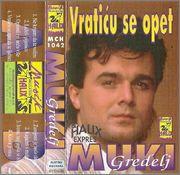 Muhamed Muki Gredelj - Diskografija 2 1994_p10