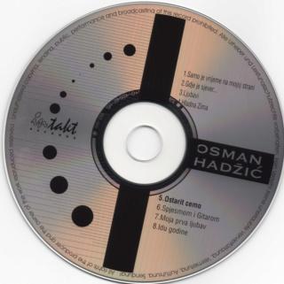 Osman Hadzic - Diskografija  212
