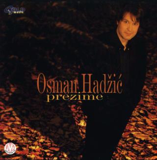 Osman Hadzic - Diskografija  213