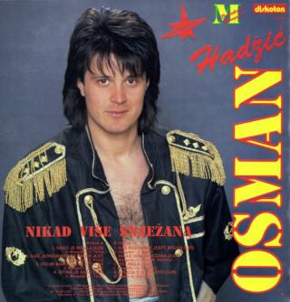 Osman Hadzic - Diskografija  216
