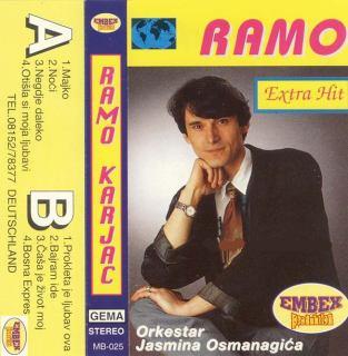 Ramo Legenda - Diskografija 2 28r30n10