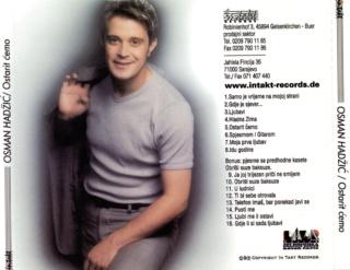 Osman Hadzic - Diskografija  311