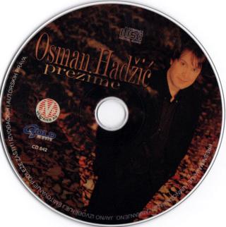 Osman Hadzic - Diskografija  312