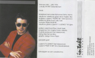 Osman Hadzic - Diskografija  410