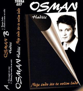 Osman Hadzic - Diskografija  412