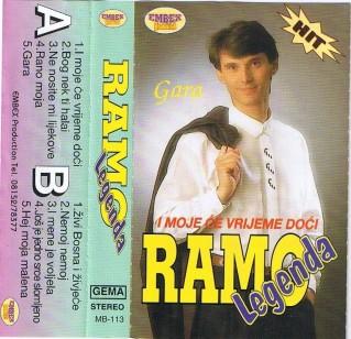 Ramo Legenda - Diskografija 2 4kjtl510