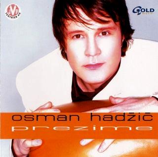 Osman Hadzic - Diskografija  510