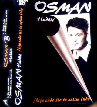 Osman Hadzic - Diskografija  511