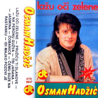 Osman Hadzic - Diskografija  512