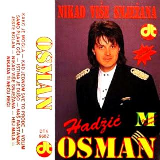 Osman Hadzic - Diskografija  513