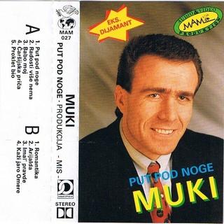 Munir Fiuljanin Muki - Diskografija  52340110