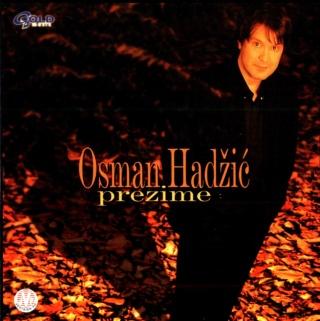Osman Hadzic - Diskografija  610